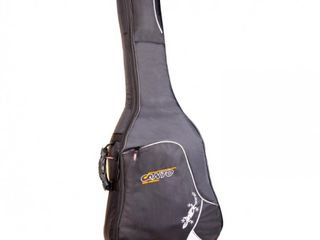 Husa pentru chitara acustica Canto Lizard 0.0 SL Acoustic Gigbag