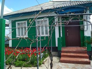 Se vinde o casa in or.Drochia str.Cojbuc, mai jos de spital