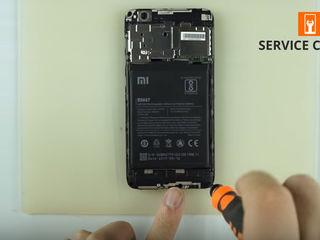 Xiaomi Mi Mix 2 Не заряжает смартфон, заменим разъем!