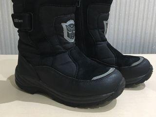 imagini detaliate special pentru pantofi noi de înaltă calitate Cizme de iarna termo
