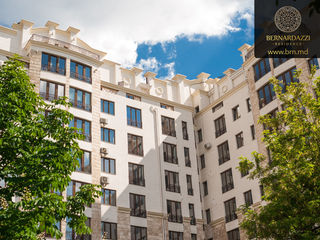 Bernardazzi residence - dat în exploatare ! apartament premium.