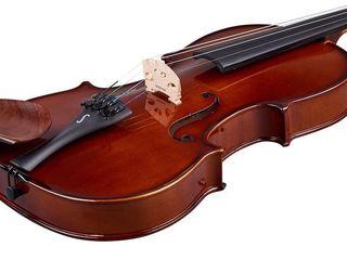 Vioari Stentor SR1400 Violinset. Livrăm în toată Moldova, plata la primire.