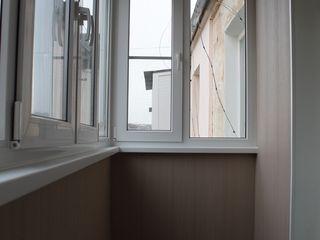 Расширение балконов серия 143, Хрущевка, 135, МС, работы любой сложности! Остекление стеклопакетами!