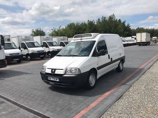 Peugeot Frigider