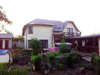Продается дом по трассе кишинев  -  кетроссы