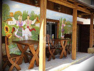 Centru, Varlaam colt cu Ismail, Restaurant in chirie - 100 m2