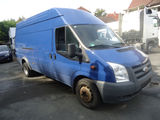 Ford transit140ps t46