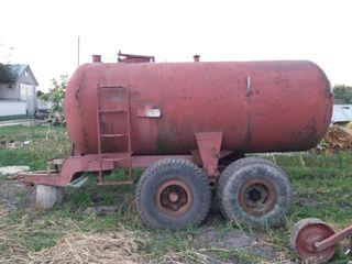 Cisterna 8t