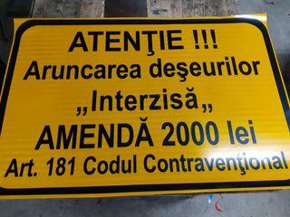 Indicatoare rutiere, tablite, bariere de parcare/дорожные знаки, таблицы, парковочные шлагбаумы.