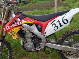 Honda Rv