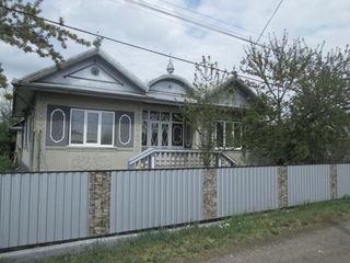 Дом в отличном состоянии, Единецкий район, село ст. Братушаны!!!