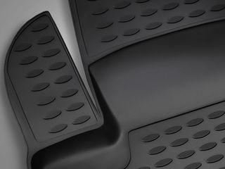 Novline-Element. полиуретановые коврики с бортами в салон и багажник на авто 2003-2018.