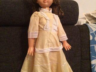 Куклы советских 70-х годов.4 куклы за 650 лей, пятая в подарок.