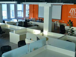 """Oficiu (IT hub) de 370 m2  in Business Centru """"Olimpiada"""" bd.Dacia"""