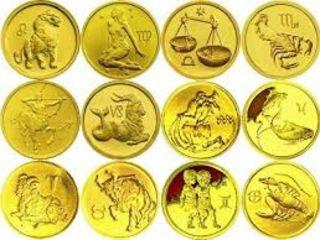 Куплю серебряные, золотые, палладиевые монеты, украшения, изделия cumpar obiecte din argint, aur