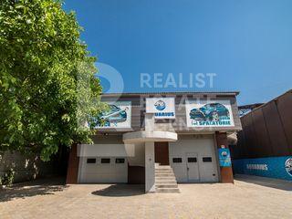 Vânzare, Spațiu industrial, strada Tudor Vladimirescu