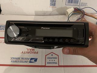 Автомагнитола Pioneer deh-x3910bt (Bluetooth,USB)