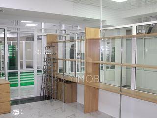 Oficiu sau spatiu comercial, Ciocana, prima linie cu flux mare de oamenii