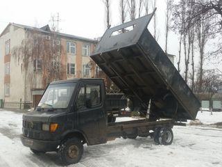 Доставка строительных материалов, все авто самосвалы!!