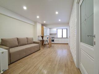 Centru! 3 camere design individual. Milanin Residence.Proprietar