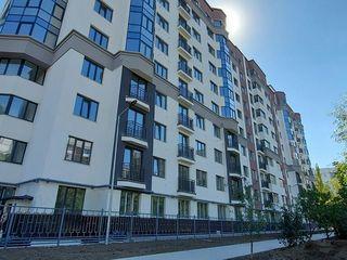 Centru 1-odaie + living Exfactor 50.2 м.р./ Центр 1 комн + ливинг