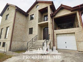 Ialoveni! casă 2 nivele, 3 dormitoare + salon! 154 mp + 17 Ari!