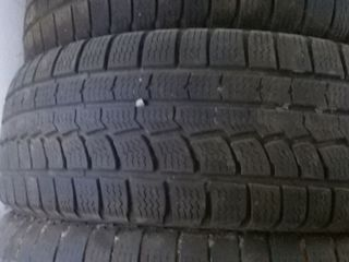 205/60 R16 - 4шт  - Matador MP 59 Nordicca M+S