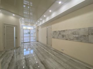 Apartament cu 2 dormitoare + bucatarie cu living - 56m2- Podea calda tot apartamentul