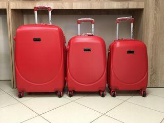 Asortiment mare de valize, livrare in toata Moldova