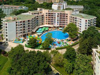 """с 04 июля  2021..на 8 дней. Болгария .  """"Prestige Hotel & Aqua Park * """" от Emirat Travel!"""