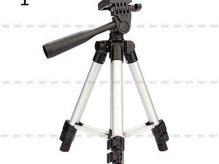 Штатив портативный для камеры Sony Canon Nikon. Stativ portativ.