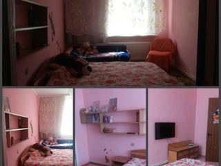 продается 2-ух комнатная квартира в г.Леова