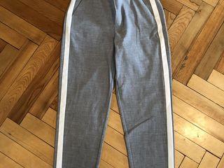 Ждинсы, брюки Mango, Zara