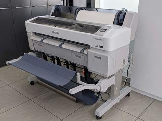 Epson T5200 Imprimanta/printer/плоттер