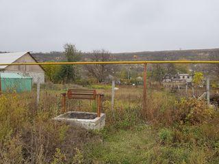 Vand 8 Ari lot pentru constructii. sat. Fauresti, com. Ciorescu, mun. chisinau