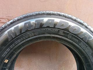 Матадор-Континентал.