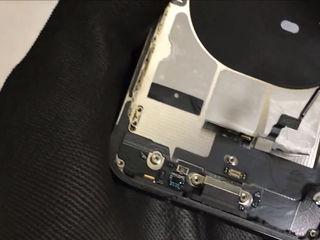 Iphone X Smartphone-ul nu se încărca? Vino să înlocuiești conectorul!