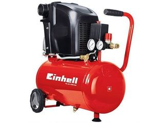 Compresor 24 L Einhell TE-AC 230/24/Livrare gratuita in toata Moldova/Garantie!!