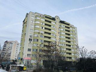 Bloc Nou! Ex-Factor! Apartament cu 3 camere, 96m2. Bilateral! Euroreparatie. Râșcani, str. A. Doga.