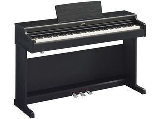 Pian digital Yamaha ydp-164 black  . achizitionati acum-plătiți mai târziu.cumpara in rate 0%.