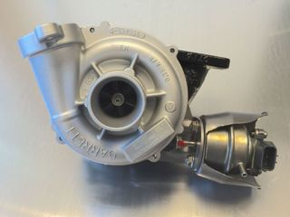 Turbina Fiat, Iveco, Opel, Renault - 2.8 Td 122 Cp