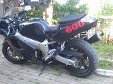 Suzuki GXR600R