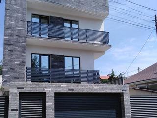 Vânzare, casă, stil hi-tech, variantă albă, Telecentru, str. Miorița, 134 900€