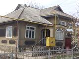 Продам полутораэтажный дом! Деревня Добруджа.
