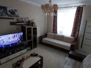 Spre vânzare - apartament cu 1 cameră în bloc nou (47 mp), Buiucani
