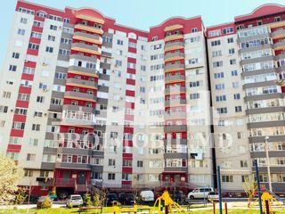 Apartament în bloc nou dat în exploatare complet mobilatll!