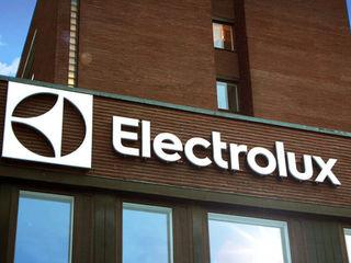 Кондиционеры Electrolux в Молдове!