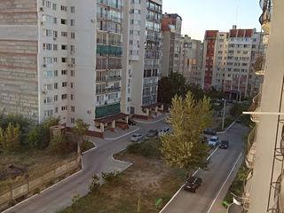 Новострой, четырехкомнатная квартира (пентхаус) в центре Тирасполя