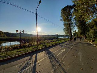 Valea Morilor / Комсомольское озеро