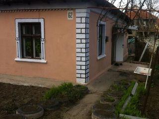 Скулянка. Парковая зона. 5 соток под строительство +дом. 69900 евро.